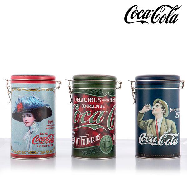 Retro Coca-Cola Boks