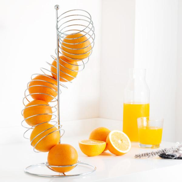 Spiral Frugtskål