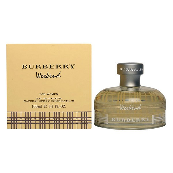 Dameparfume Weekend Wo Burberry EDP