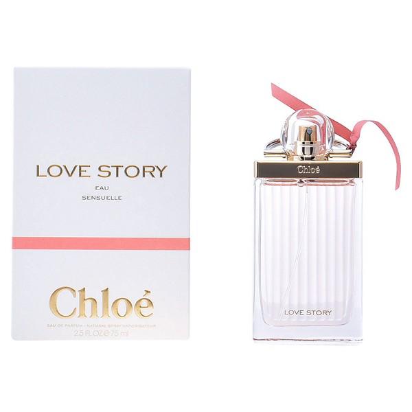 Dameparfume Love Story Eau Sensuelle Chloe EDP