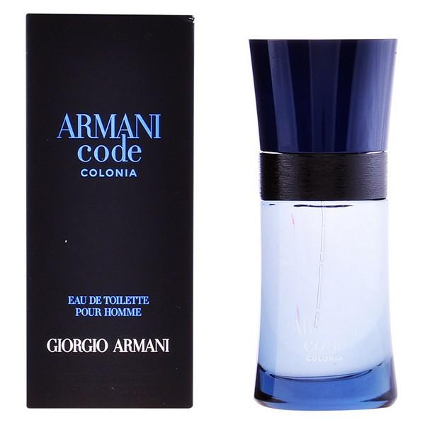Herreparfume Armani Code Armani EDT