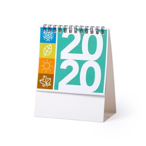Skrivebordskalender 2020 142320
