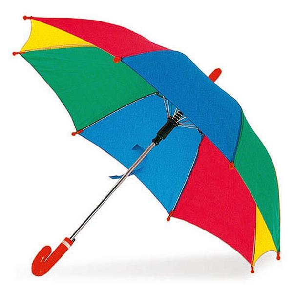 Automatisk paraply (Ø 71 cm) 148754