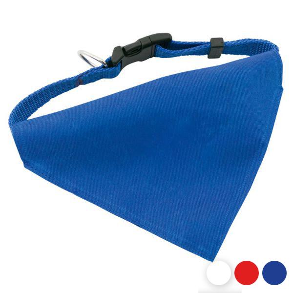 Kæledyr halsbånd med tørklæde 143062