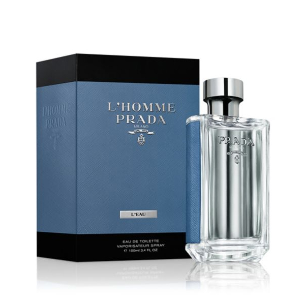 Herreparfume L'homme L'eau Prada EDT (100 ml)