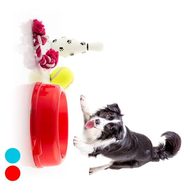 Sæt med legetøj til hunde 4 Dele