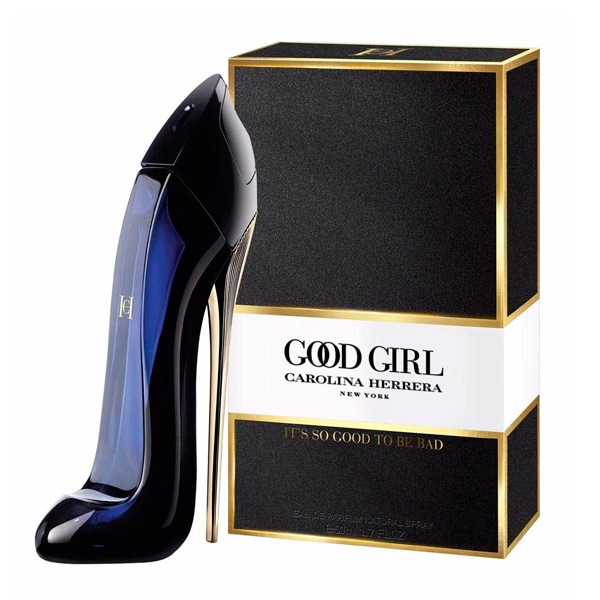 Dameparfume Good Girl Carolina Herrera EDP