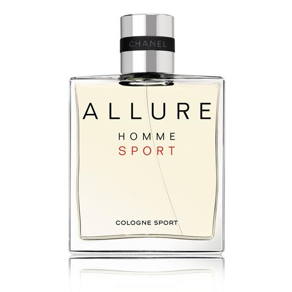 Herreparfume Allure Homme Sport Chanel EDC