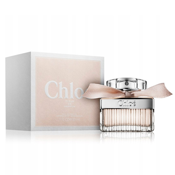 Dameparfume Fleur De Parfum Chloe EDP