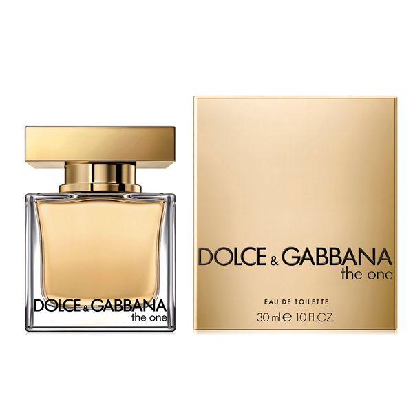Dameparfume The One Dolce & Gabbana EDT