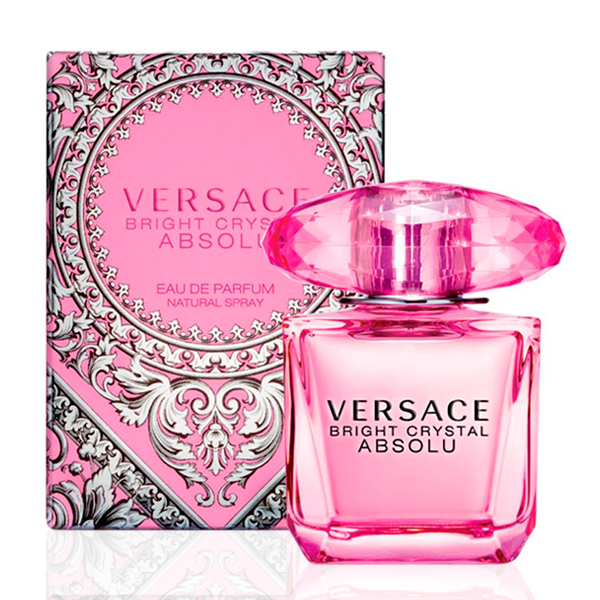 Dameparfume Bright Crystal Absolu Versace EDP