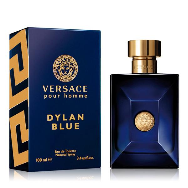 Herreparfume Dylan Blue Versace EDT