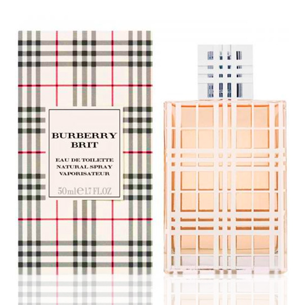 Dameparfume Burberry EDT Brit For Her