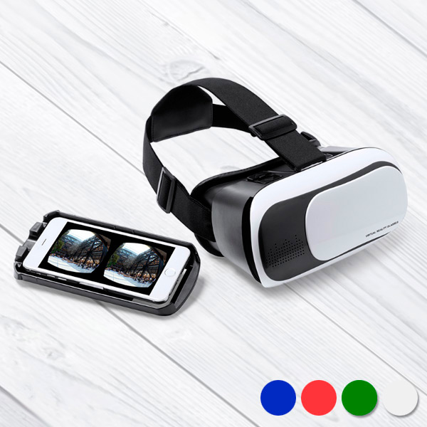 Virtual Reality briller 145244