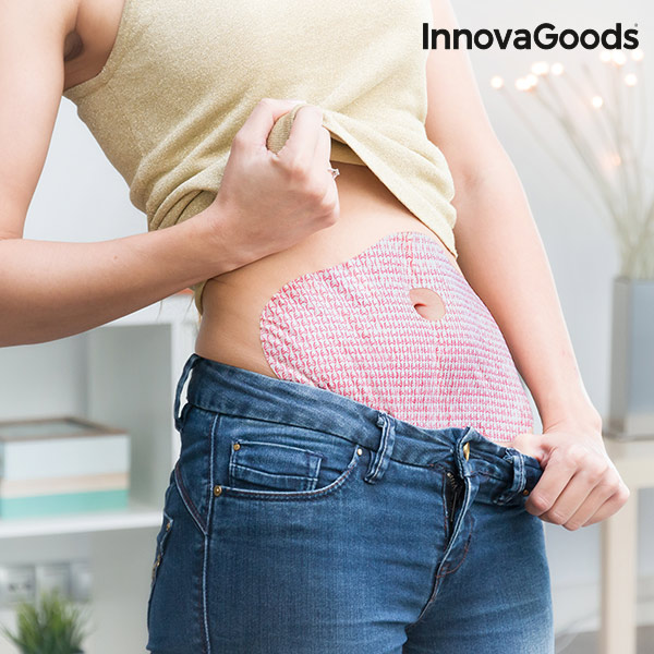 InnovaGoods Slankeplastre (Pakke med 5)