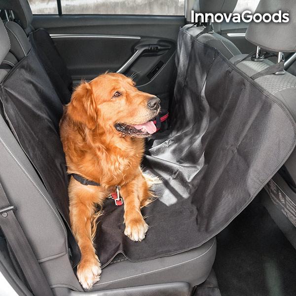 InnovaGoods Beskyttelsesmåtte til Kæledyr i Bilen