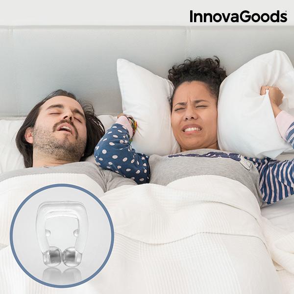 InnovaGoods Anti-Snork Næse Dilator