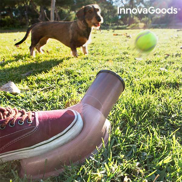 InnovaGoods Playdog Boldkaster til hunde