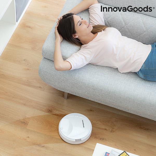 InnovaGoods Rovac 1000 Smart robotstøvsuger