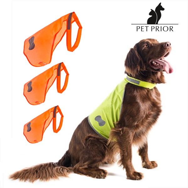 Pet Prior refleks vest til hunde