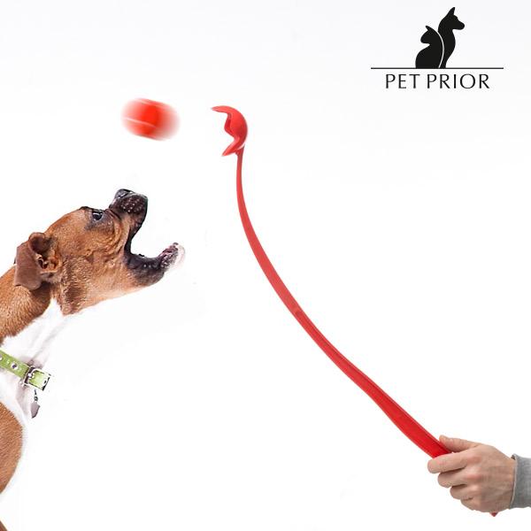 Pet Prior Boldudskydningsapparat til Hunde