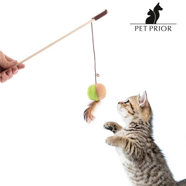 Pet Prior Legetøj til Katte